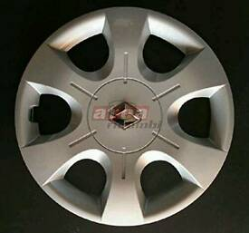 "Renault master trafic van 16"" wheel trim"