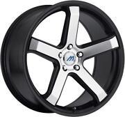 Mazdaspeed 3 Rims