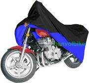 Honda Shadow 750 Cover