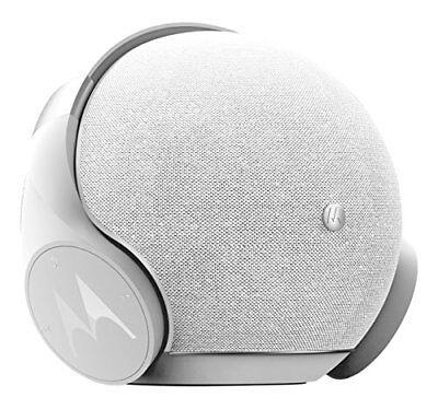Motorola Sphere+ | 2 in 1 Stereo Bluetooth Lautsprecher  weiss + B-Ware + Motorola Bluetooth Stereo