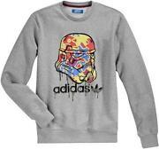 adidas Star Wars Sweatshirt