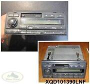 Land Rover Radio