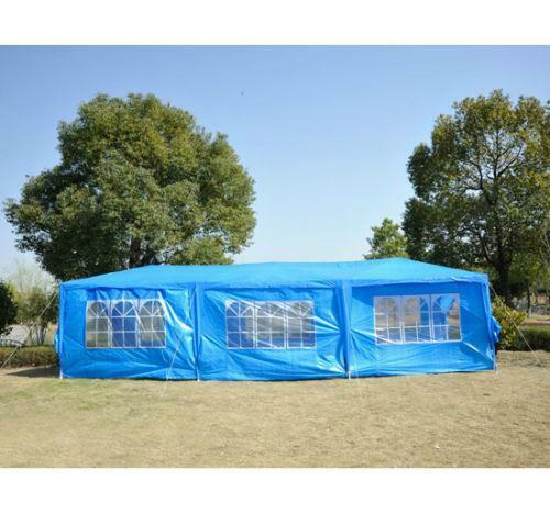 Canopy Tent Pop Up Beach And Outdoor Ebay