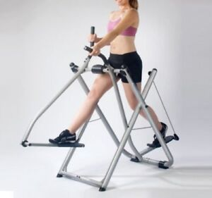 Air Master Exercise Machine - cross trainer