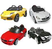 BMW Kinder