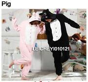 Schwein Kostüm