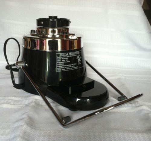 Jack Lalanne Power Juicer Pusher ~ Jack lalanne power juicer base ebay