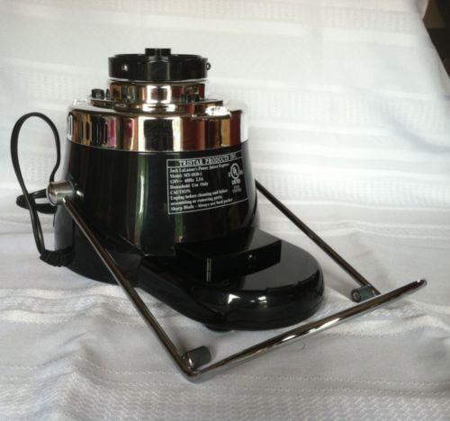 Jack Lalanne Power Juicer Pusher ~ Jack lalanne power juicer base ebay