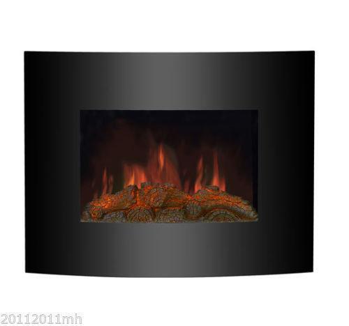 Led Fireplace Ebay