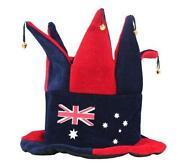 Australian Flag Hat