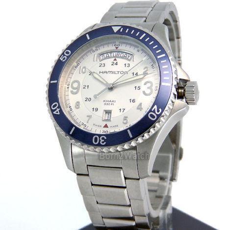 dating a hamilton wrist watch