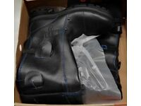 Foundry Safety Boots well below rrp check sizes others available.