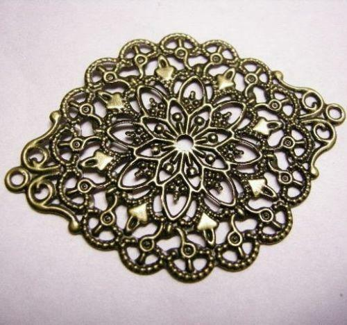 Filigree Jewelry Supplies Ebay