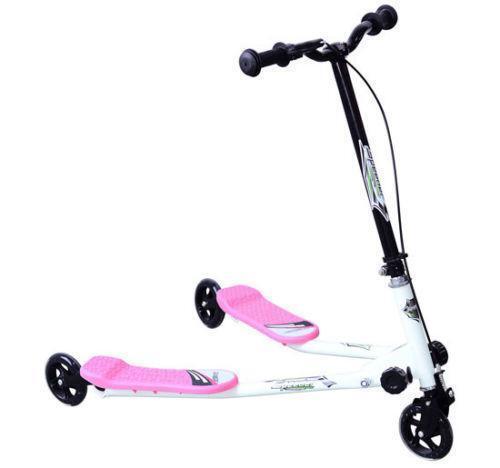 Pink Scooter Ebay