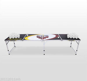 Chapiteau ( Beer Pong Table Neuf )