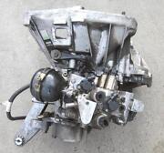 Alfa 156 Getriebe