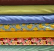 PUL Waterproof Fabric