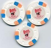 Deadwood Casino Chips