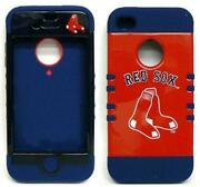 MLB iPhone 4 Case