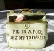 Pig Fairing