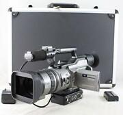 Sony VX2100
