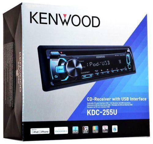 kenwood kdc car audio in dash units ebay. Black Bedroom Furniture Sets. Home Design Ideas