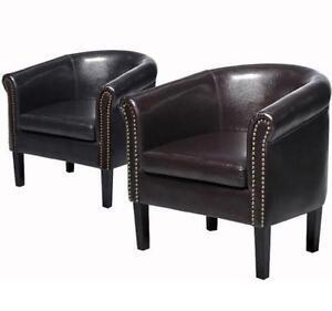 Used Leather Furniture