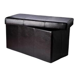 Large Storage Ottomans  sc 1 st  eBay & Storage Ottoman | eBay