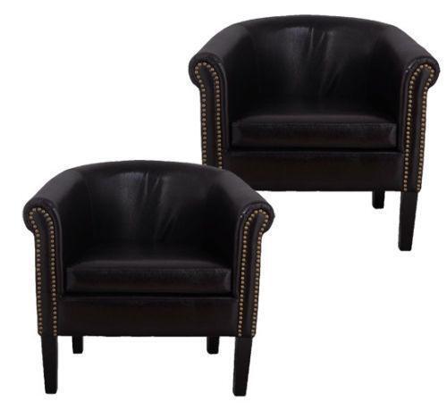 Awesome Club Chair | EBay