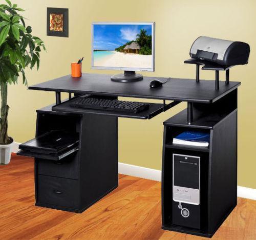 Charmant Computer Table | EBay