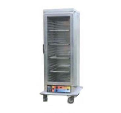 Eagle Group Hchnssi-ra2.25 Panco Half Size Insulated Heated Holding Cabinet