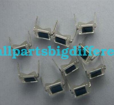 2050100pcs Bpw34 New Genuine Dip-2 Silicon Photodiode