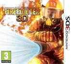 Real Heroes Firefighter 3D (Nintendo 3DS)