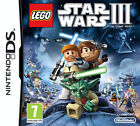 Star Wars LEGO Star Wars III: The Clone Wars Video Games