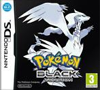 Pokemon Black Version (DS) (3DS) Garantie & morgen in huis!