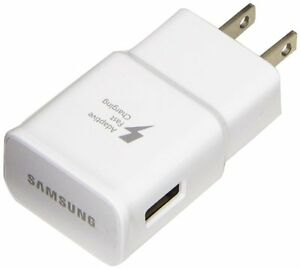 Samsung Adaptive Fast Charger Galaxy Note 4 Galaxy S6 Edge 6