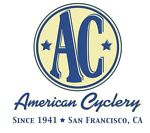 American Cyclery San Francisco