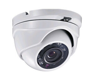 Security camera, Free assessment and Professional installation