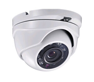 Security Camera Installation for House and Commercial