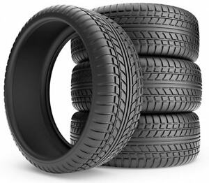 4 Winter Tires 175/65R14