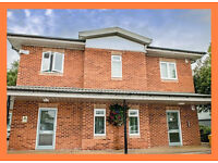 ( SO51 - Romsey Offices ) Rent Serviced Office Space in Romsey