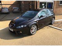 2007 Seat Leon Cupra 2.0 TFSI great condition £5999 ONO