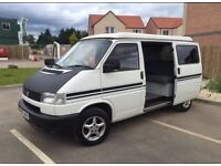 Wanted Volkswagen transporter t4 t5 camper top cash prices
