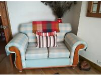 Late 20th Century 2 Seater Sofa Settee FURNITURE CENTRE