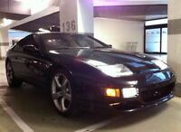 1990 Nissan 300ZX NA Coupe (not 2+2) Canadian Original Negotia