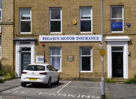 Office space to let, Prime Location, Recently Refurbished