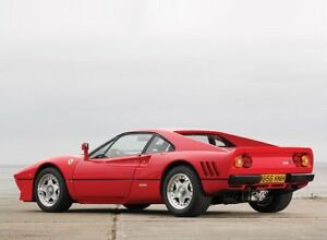 Looking for Vintage and Antique Ferrari's