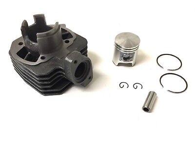 50ccm Ersatz Zylinder & Kolben Kit Peugeot New Vivacity AC 2T (ab 2008)