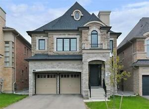 JUST LISTED! luxury Home Prestigious Upper West Thornhill Estate