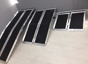 WHEEL CHAIR RAMPS! NO TAX! Highest Quality LOWEST PRICES